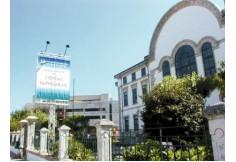 Escola Superior de Ciências Empresariais - Instituto Politécnico de Viana do Castelo Valença Viana Do Castelo Centro