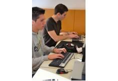 Foto Citeforma - Centro de Formação Profissional dos Trabalhadores de Escritório, Comércio, Serviços e Novas Tecnologias Lisboa Portugal