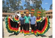 Foto Universidad de la Sabana - Departamento de Lenguas y Culturas Extranjeras Portugal Centro