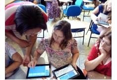 Curso de formação presencial sobre o software Vox4all - Brasil