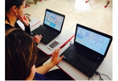 Curso presencial sobre o software Symbol LAB - Brasil