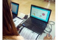 Curso presencial sobre o software Aventuras 2 - Brasil