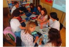 Curso de formação presencial sobre o software Vox4all - Portugal