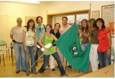 Foto Centro ESJ - Escola de Jornalismo de Porto Portugal