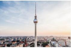 Foto Centro Gisma- Berlim