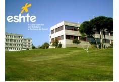 A Escola Superior de Hotelaria e Turismo do Estoril (ESHTE) é uma Instituição Pública de Ensino Superior Politécnico desde 1991.